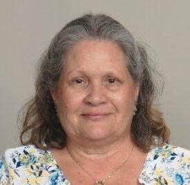 Helene Gillespie