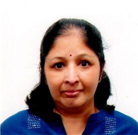 Samantha Kumar